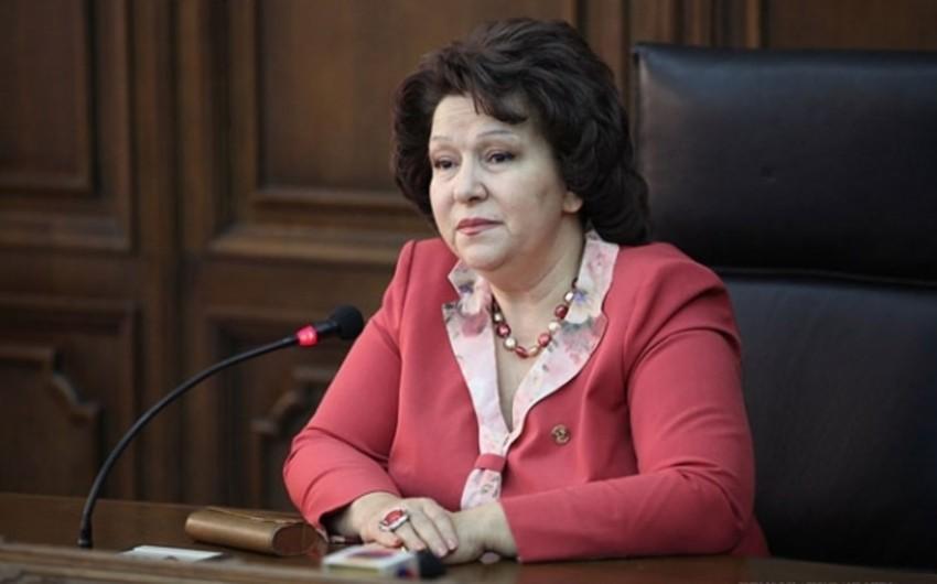 Вице-спикер парламента: Армения не собирается выходить из состава ЕАЭС