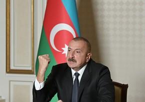 Ali Baş Komandan: Axıra qədər gedəcəyik, sonacan gedəcəyik