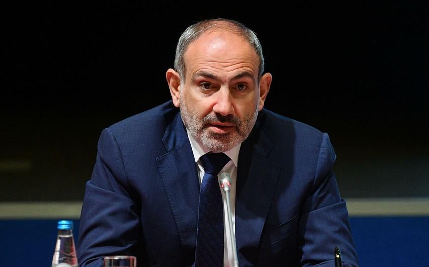 Пашинян заявил, что не собирается бежать из Армении