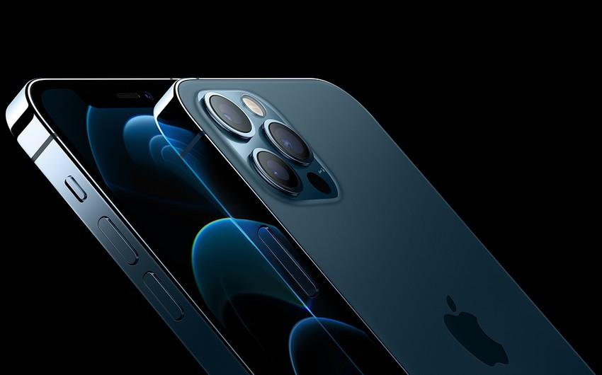 iPhone 14 будет сделан из титана