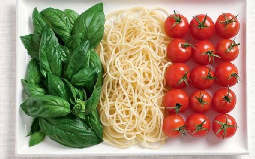 Baku to host the Week of Italian cuisine