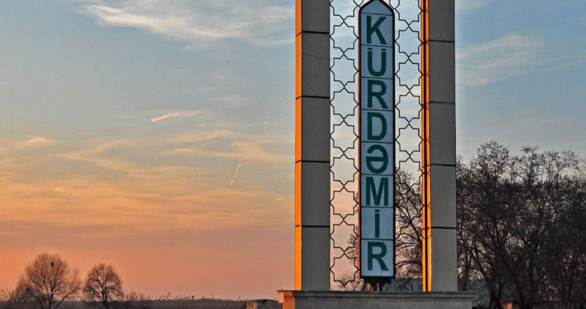 Kürdəmir Regional Mədəniyyət İdarəsinə yeni kadr təyinatı olub