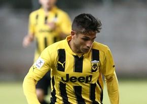 Yunanıstan klubu Neftçinin sabiq futbolçusunu göndərir