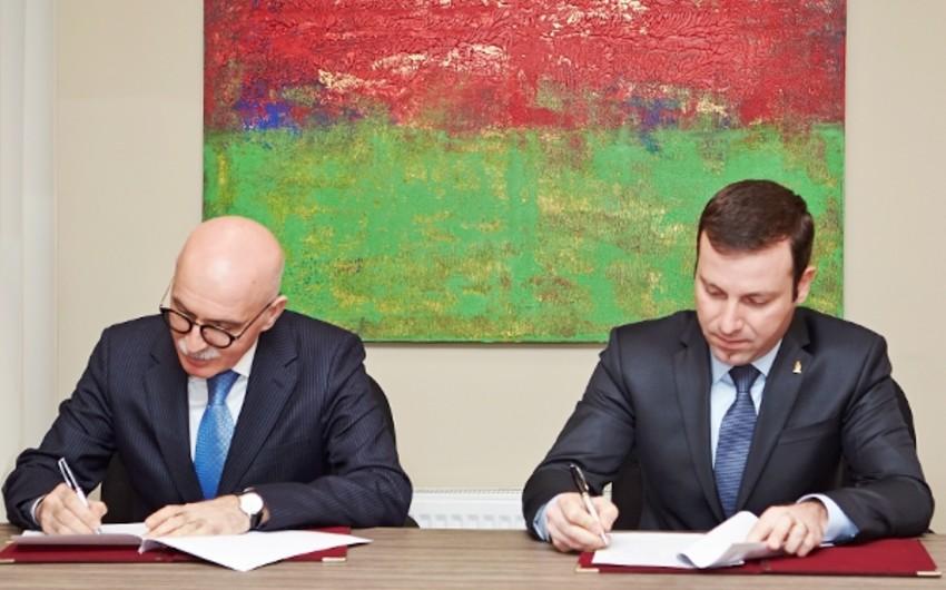 AFFA ilə Təhsil Nazirliyi memorandum imzalayıb