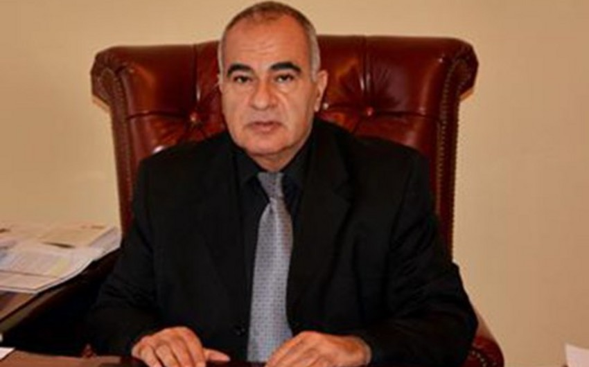 Ermənistan baş prokurorunun müavini vəzifədən azad edilib
