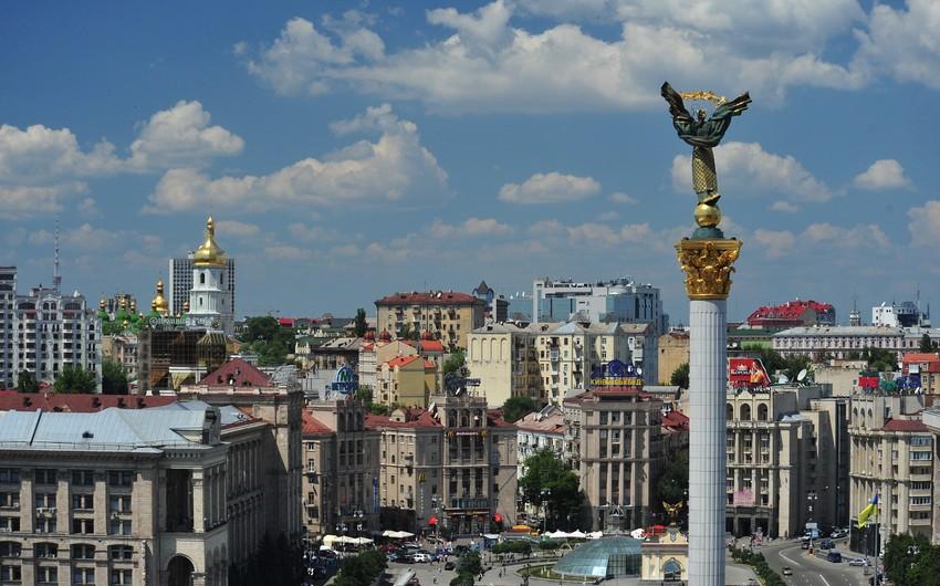Ukrayna haqqında yeni rəsmi sayt yaradılıb