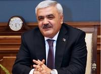 Ровнаг Абдуллаев - Президент Азербайджанской Государственной нефтяной компании