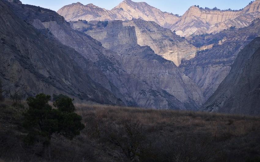 На равнине Аджинохур может быть создан национальный парк