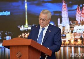 30 passenger cars ordered to Stadler Group for Baku-Kars railway project