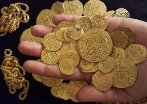 Rare coins found in France exceed auction hopes and sell for €1M