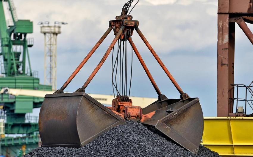 В этом году Азербайджан экспортировал 64 тыс. тонн нефтяного кокса