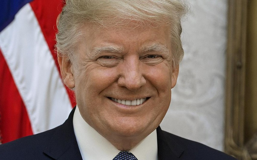 Donald Tramp: Biz qalib gələcəyik