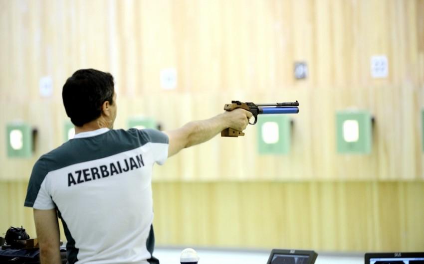 Главный тренер сборной Азербайджана по пулевой стрельбе подал в отставку