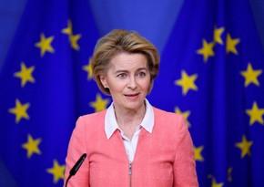 Brexit: Ursula von der Leyen signals positive changes