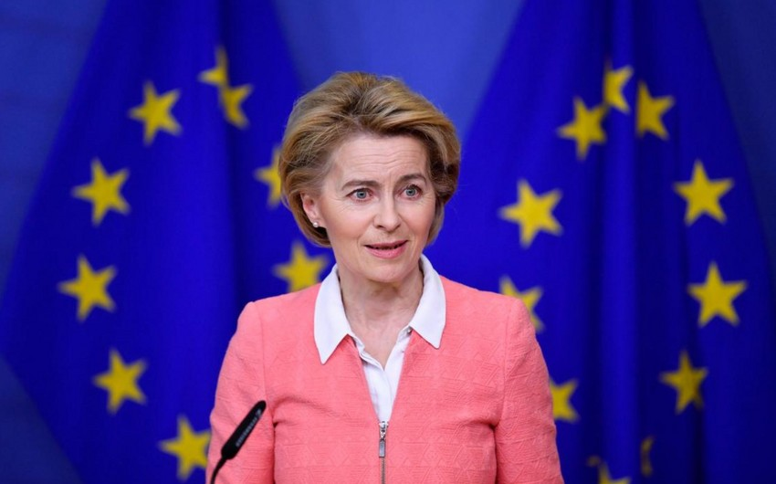 Глава Еврокомиссии заявила о положительных переменах по Brexit