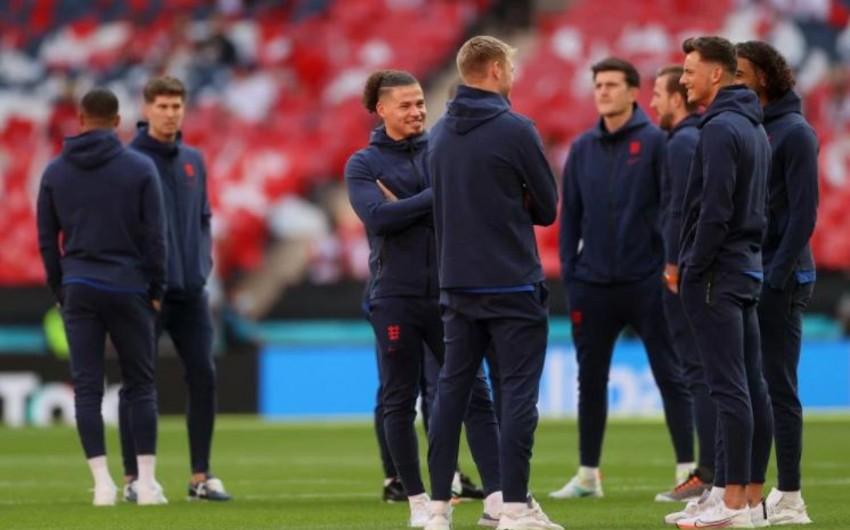 Евро-2020: Названы стартовые составы Англии и Дании