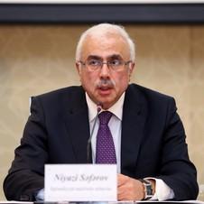 Ниязи Сафаров