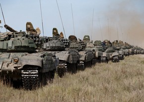 Russia invites Azerbaijan to Caucasus- 2020 exercises