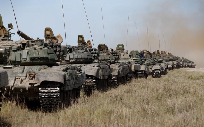 Russia invites Azerbaijan to Caucasus- 2020 exercises