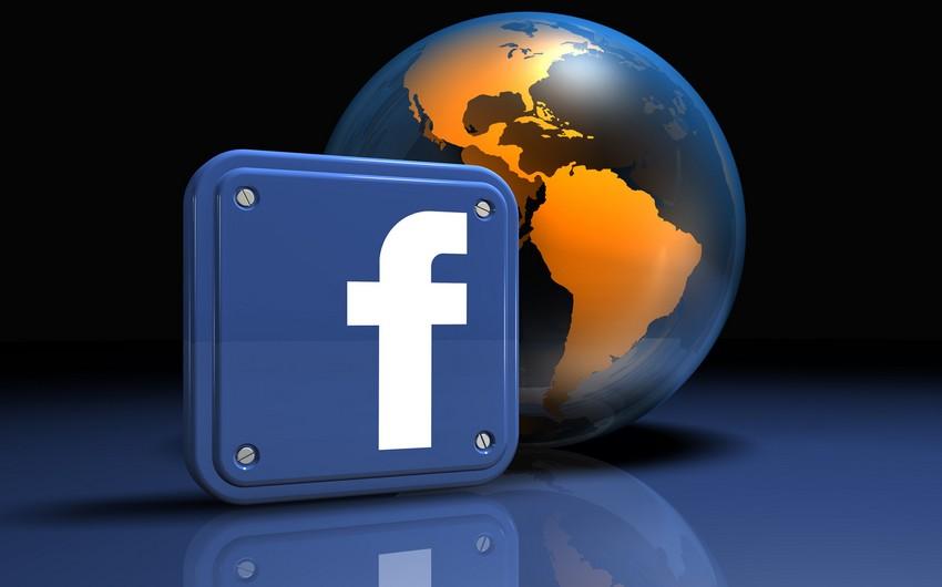 """Facebook""da nasazlıq yaranıb"