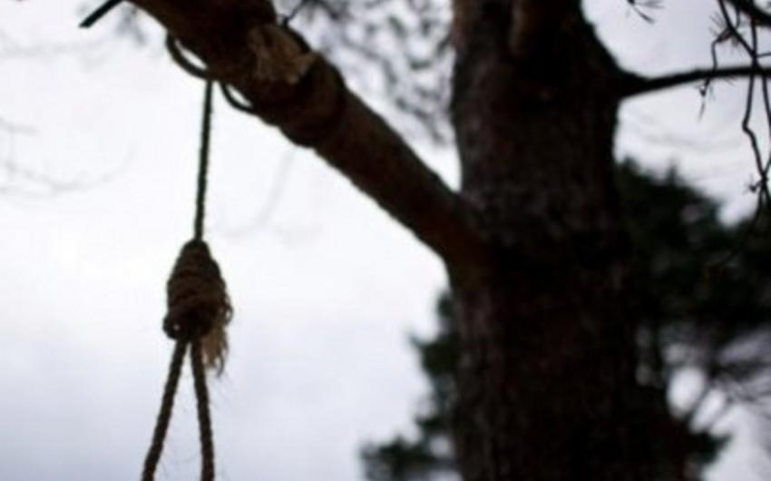 Ermənistanda 12 yaşlı uşaq intihar edib