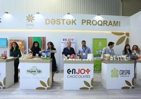 KOBIA: Предпринимателям оказана помощь в безвозмездном участии в выставках