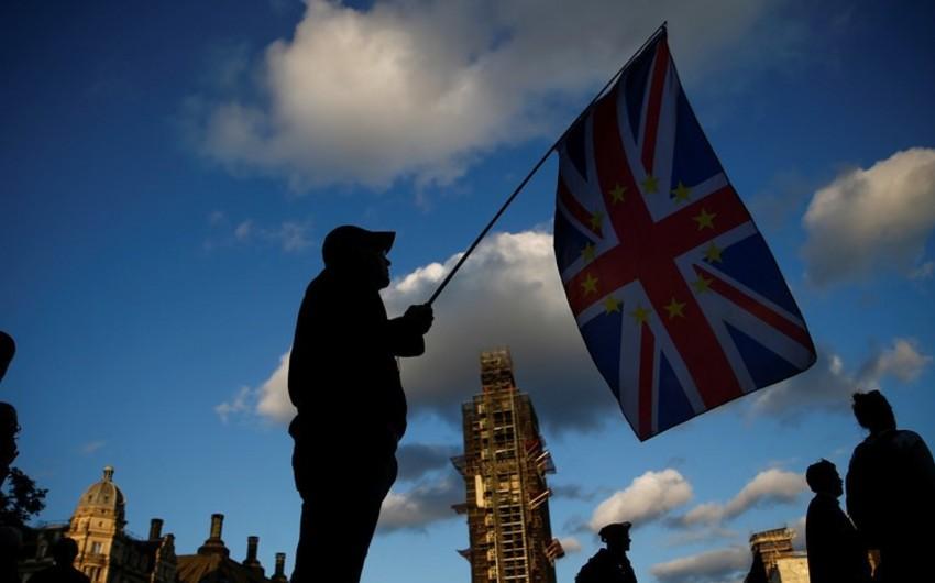 Парламент Британии не поддержал идею о внеочередных выборах 15 октября - ОБНОВЛЕНО