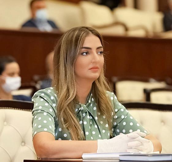 Könül Nurullayeva BMT-nin qəbul etdiyi bəyanatın əhəmiyyətindən danışdı