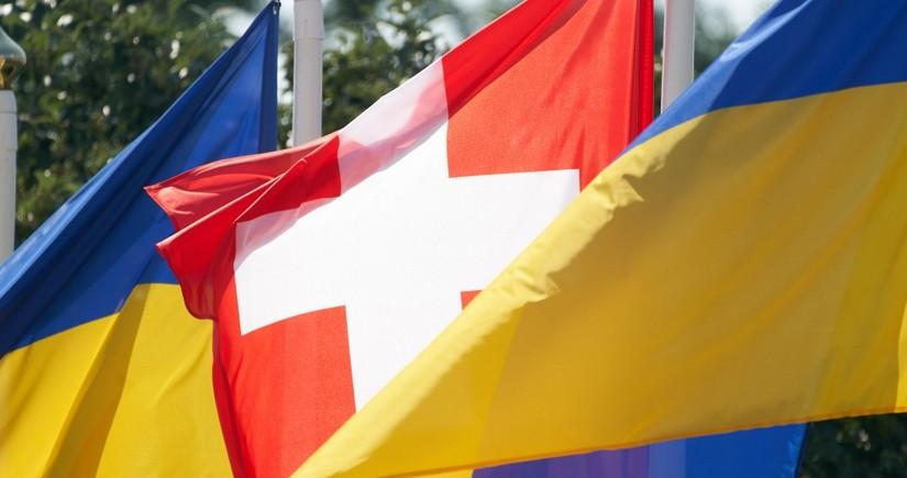 Украина и Швейцария договорились о взаимном признании сертификатов вакцинации от COVID-19
