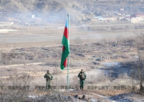 Определение границы между Азербайджаном и Арменией – залог стабильности и развития региона – КОММЕНТАРИЙ