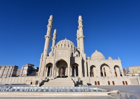 Mosques to reopen in Azerbaijan from June 10