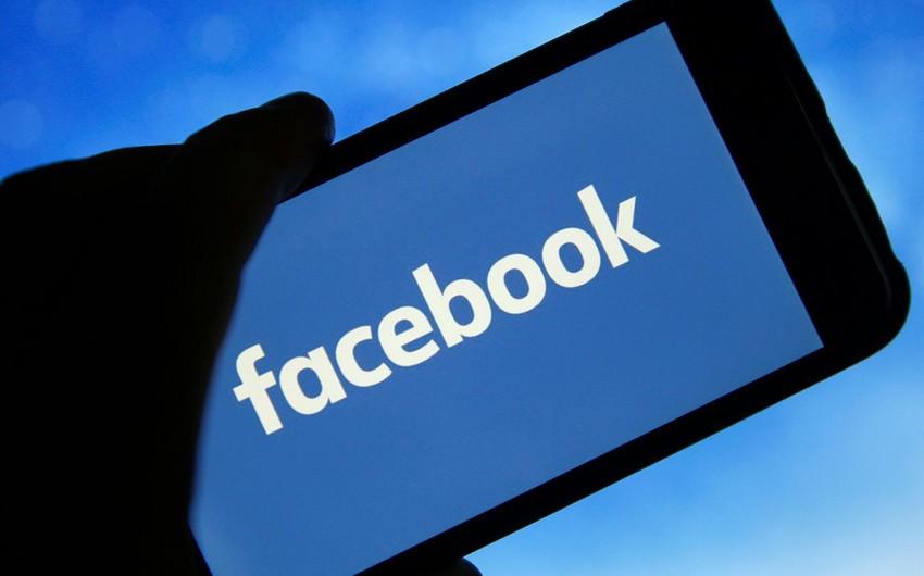 """""""Facebook"""" yeni xidmət tətbiq edir"""