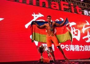 Скончался снимавшийся в китайских фильмах азербайджанский спортсмен