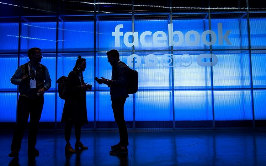 Facebook может запретить политическую рекламу
