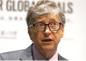 Билл Гейтс предостерег инвесторов от покупки биткоинов