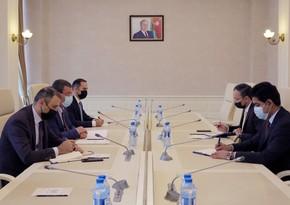 Azerbaijan, Pakistan discuss development of comprehensive relations