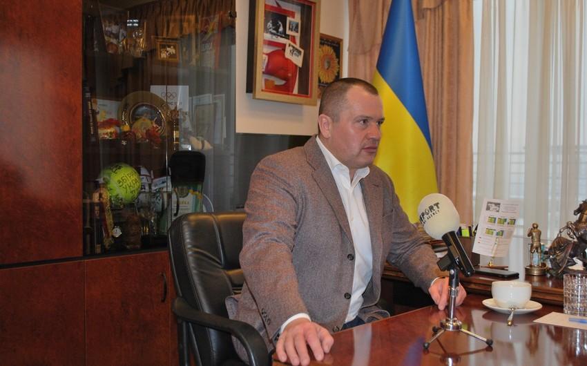 Ali Radanın komitə sədri: Ukraynanın da, Azərbaycanın da başlıca məqsədi işğal altındakı torpaqlarının azad olunmasıdır - MÜSAHİBƏ