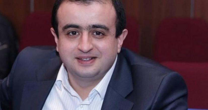 Fuad Çıraqov: Ermənistanda keçmişlə gələcək qarşı-qarşıyadır