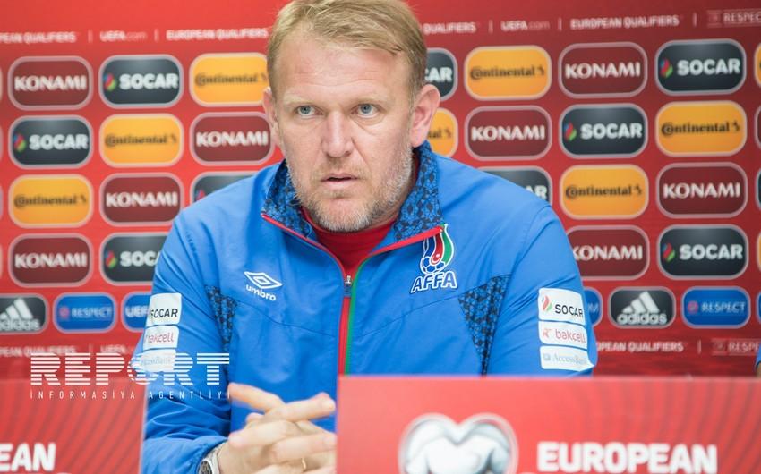 Просинечки сделал свой выбор лучшего футболиста и главного тренера 2016 года