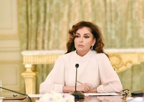 Мехрибан Алиева: Это торжество справедливости!