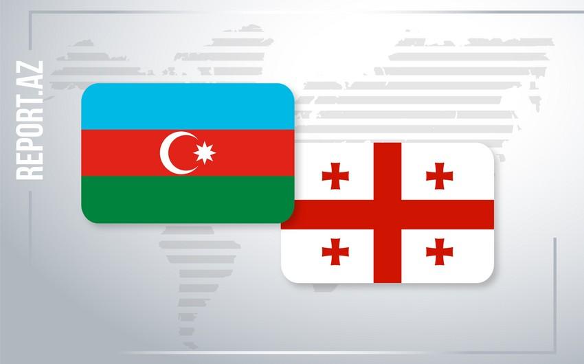 Azərbaycan XİN Gürcüstanı təbrik etdi