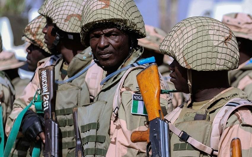 Nigeriyada hücum zamanı onlarla qoca və uşaq öldürüldü - FOTO