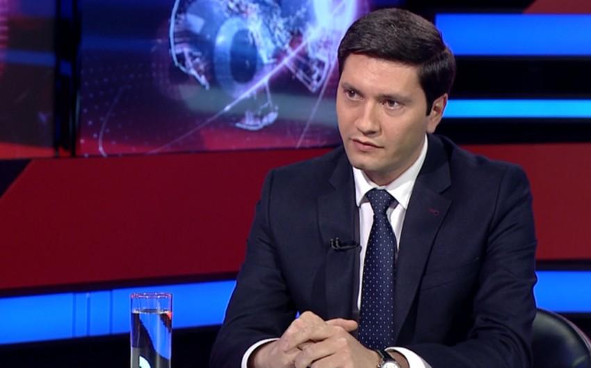 Ermənistan dövlət nəzarət xidməti rəhbərinin müavini istefa verib