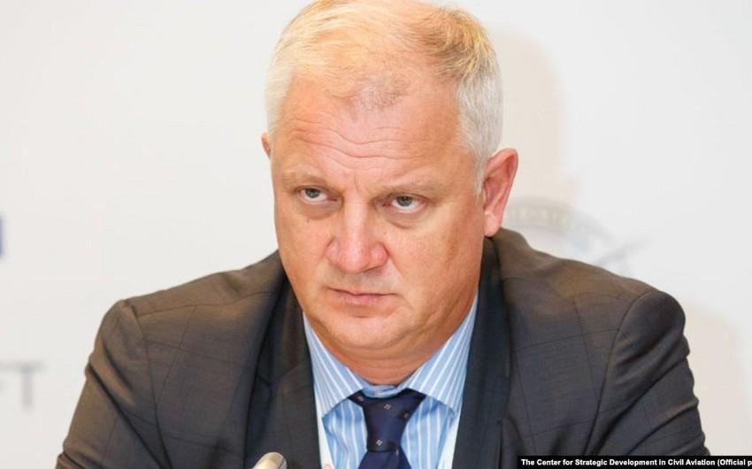 """Rusiyanın """"Rostex"""" şirkətinin direktoru İtaliyada saxlanılıb"""
