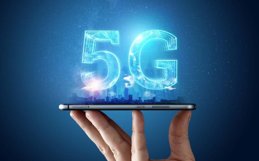 2025-ci ilə qədər 5G texnologiyasının dünya əhalisinin 65%-ni əhatə edəcəyi gözlənilir