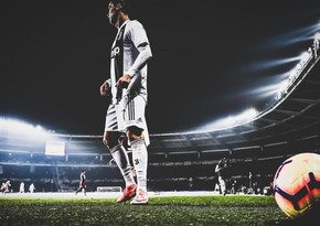 Juventus bids farewell to Ranoldo