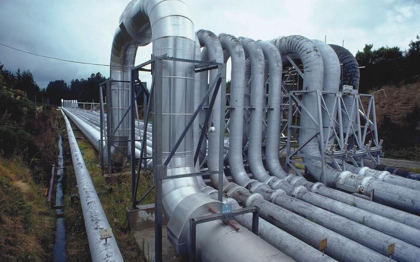 Эльшад Насиров: По ЮГК может поставляться газ из Туркменистана и Израиля