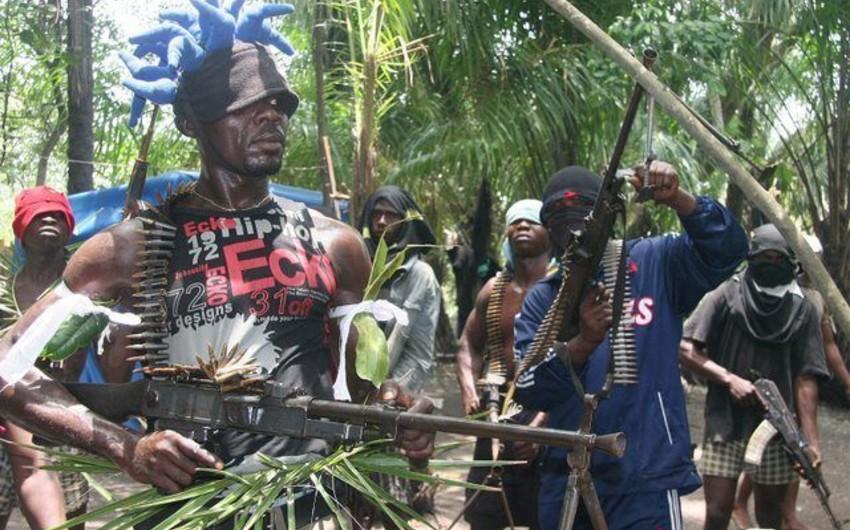 Nigeriyada daha bir şəhər yaraqlılar tərəfindən ələ keçirilib