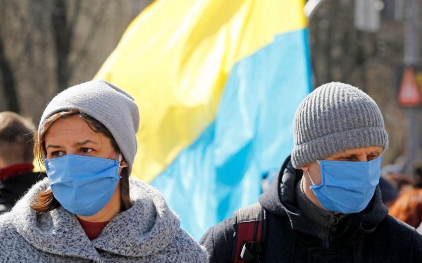 В Украине начался жесткий локдаун