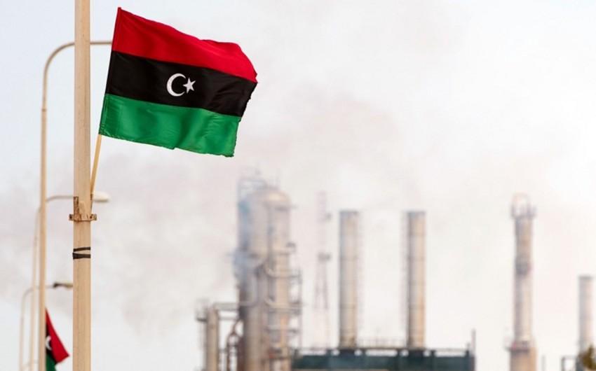 Нефтяной доход Ливии составил $14 млрд в 2017 году